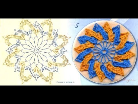 Crochet Patterns Up To 20 Free Crochet Motifs Download 2386 Youtube