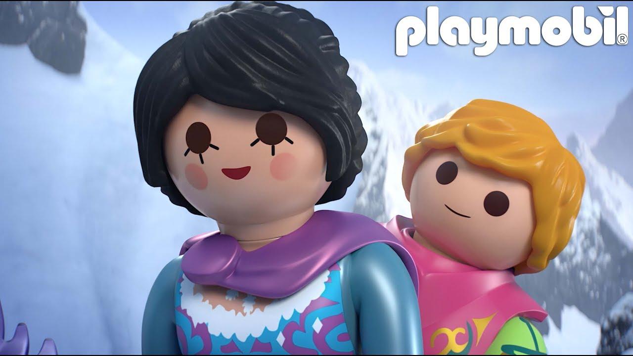 PLAYMOBIL| Le Palais de Cristal | Film
