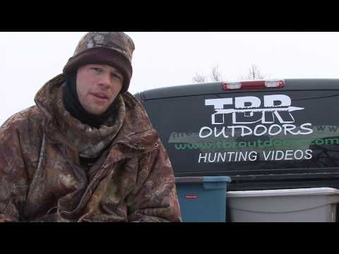 TBR Outdoors - Coyote Hunting - Tailgate Talk From Predators: Round 2