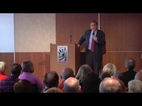 Spy Seminar Series - Does the Evil Mind Exist?