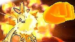 Pokemon Wifi Battle Sonntag (uSuM) JUNGGLUT ESKALIERT!