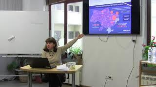Досвід переселень: Осмислення результатів переміщення населення з регіонів, що постраждали від війни