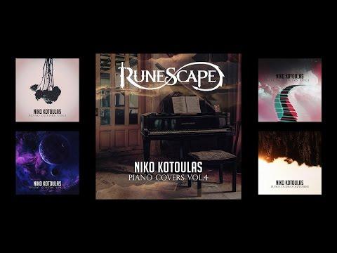 Runescape Piano Covers by Niko Kotoulas