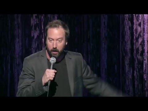 Tom Green - Married Couples & Facebook