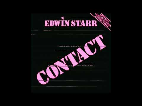 Edwin Starr - Contact (Come On And Dance Re Edit)