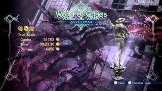 Bayonetta 2 - Запись прямого эфира