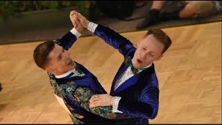 Gay Games Paris 2018 Dance Sport
