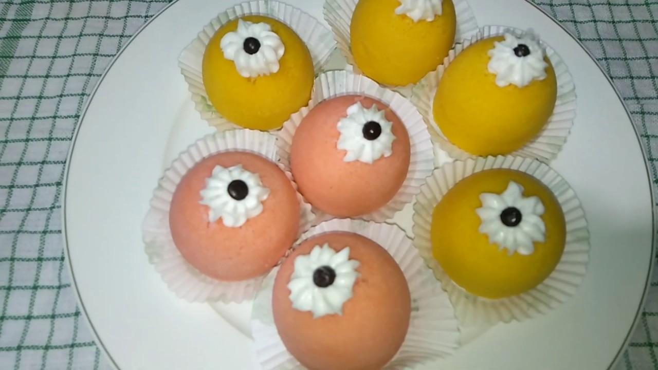Bolnut Bolu Nutrisari 2 Telur Dan Tanpa Timbangan Youtube