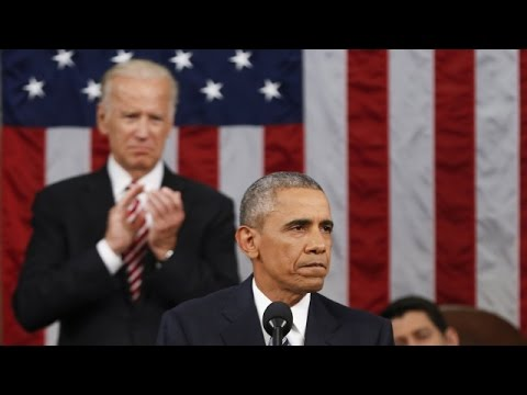 President Obama Announces $755 Million In Cancer Funding For 2017 - Newsy