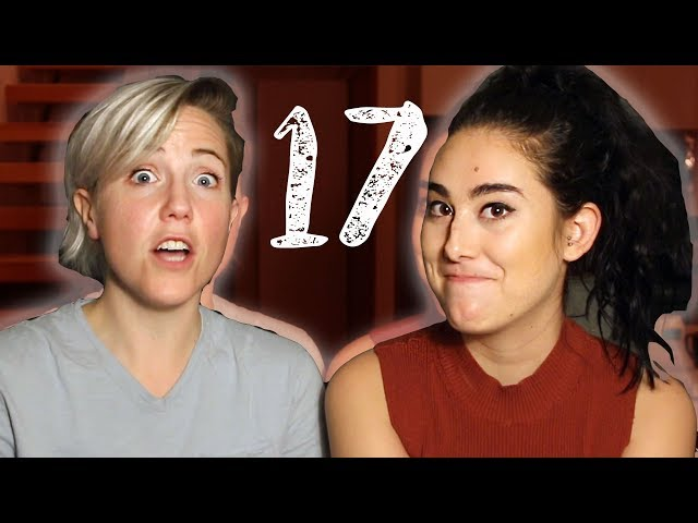 17 Signs Youre Dating A Scorpio || Hannah Hart
