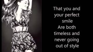 Ariana Grande Boyfriend Material Lyrics. Subscribe for more! Ariana...