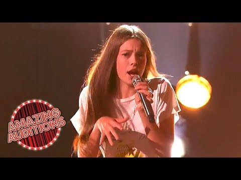 America's Got Talent 2018 - Courtney Hadwin - Greatest Hits