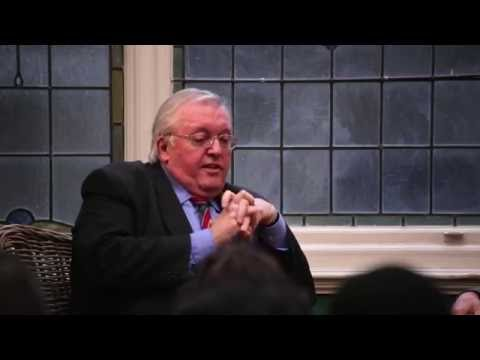 Paul Preston and Ian Kershaw discuss The Last Days of the Spanish Republic