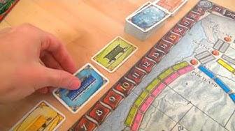 Zug Um Zug - Spielregeln - Spielanleitungen