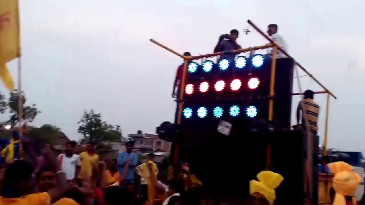 Ahilyadevi Sheli Mendhi Palan Mahamandal in Chaturshringi ...
