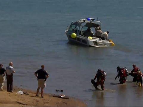 Four Family Members Drown in Oregon Lake