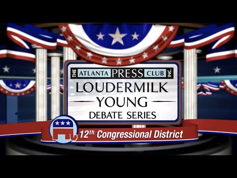 12th Congressional District (R) (2014)
