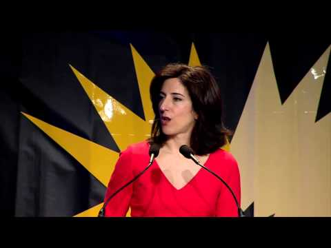 2015 State of the Valley - Rana Foroohar Keynote Speech