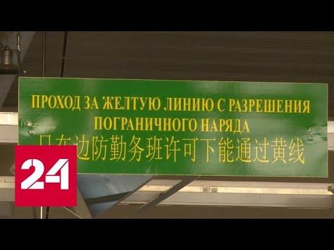 СМИ: Россельхознадзор запретил ввозить в Россию китайские продукты - Россия 24
