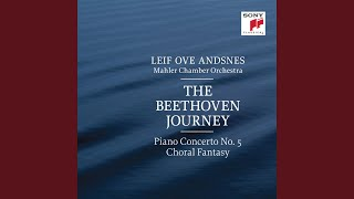 Concerto for Piano and Orchestra No. 5 in E-Flat Major, Op. 73: I. Allegro