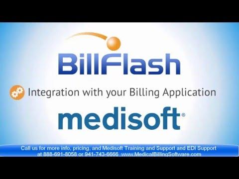 Medisoft BillFlash Electronic Patient Statements