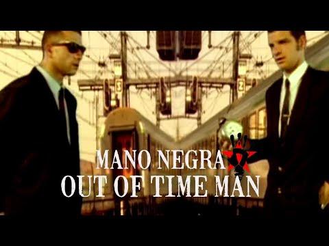 Mano Negra - Out of Time Man mp3 ke stažení