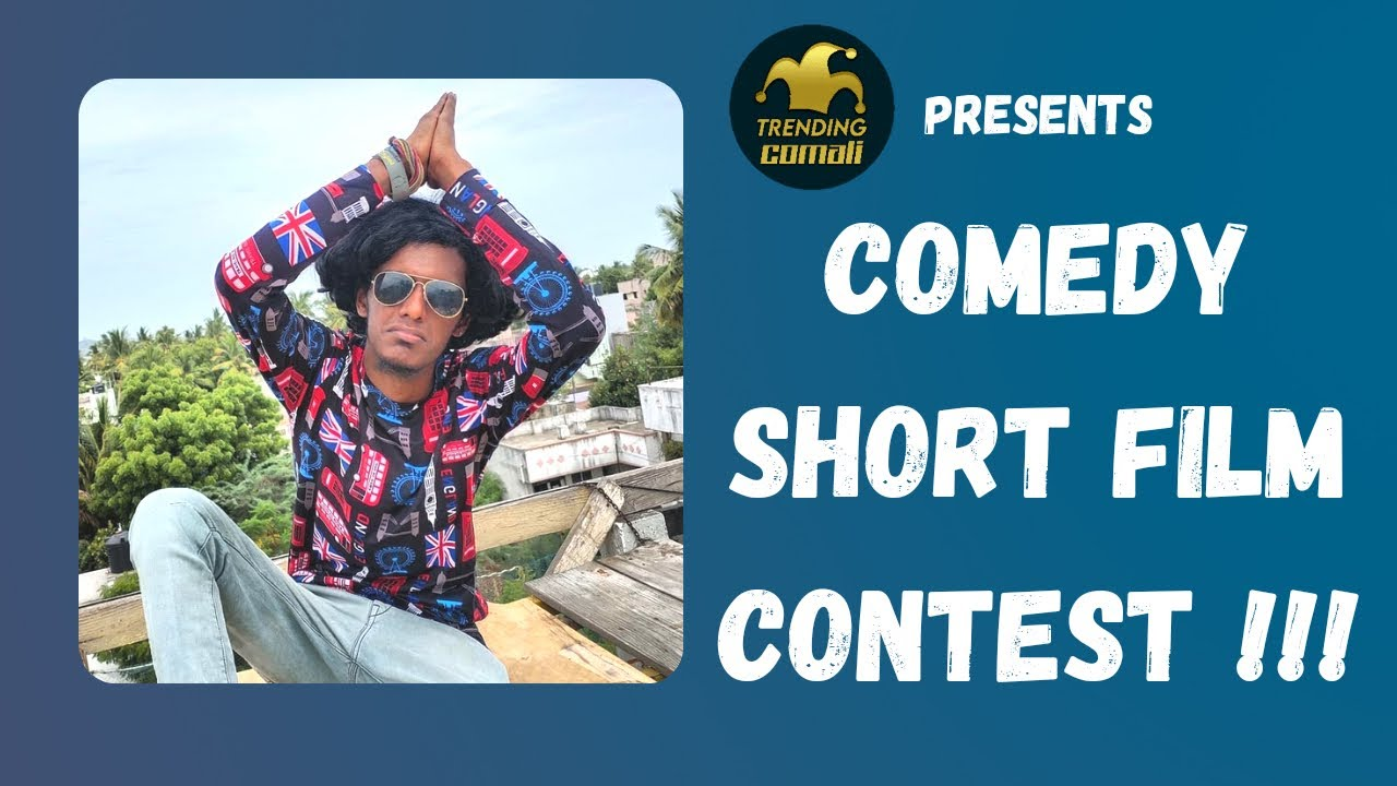 Bala Surprise To Viewers !! Trending Comali Comedy Short Film Contest !!