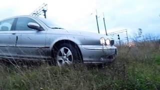 Jaguar X-TYPE Обзор, тест-драйв, разборка