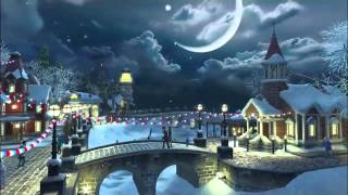 """White Christmas"" - Michael Bublé With Shania Twain (HD Christmas Video)"
