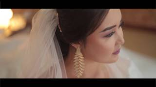 Самая Красивая Свадьба в Шымкенте M&A by Zhalyn Production +7701 093 44 44