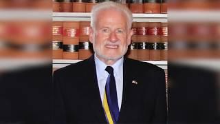 Jack Rounick honored member of IAOTP