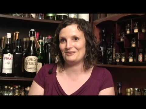Jennifer Colliau on Researching Orgeat