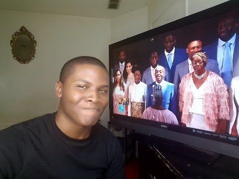 """The Royal Wedding - """"Stand By Me"""" (REACTION)"""