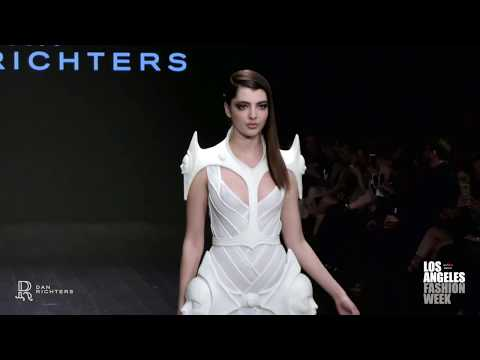Dan Richters at Los Angeles Fashion Week......Fashionweekly...On Fow24news.com