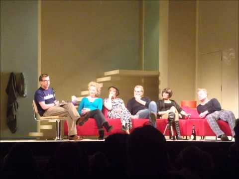 WhatsOnStage Post Show Q&A: Passion Play