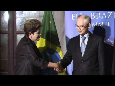 EU-Brazil Summit