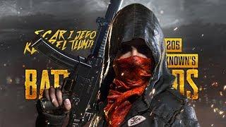 SCAR I JEGO KUMPEL TŁUMIK - Playerunknown's Battlegrounds (PL) #205 (PUBG Gameplay PL)