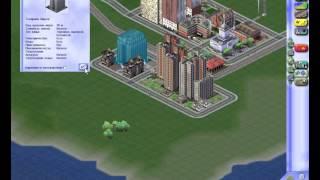 Ностальгия по SimCity 3000