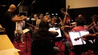 TP Enregistrement d'Orchestre - ISTS