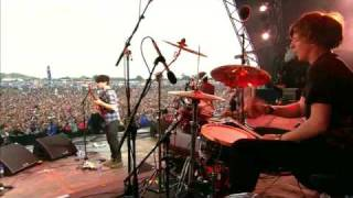 Foals - Cassius (Live At Glastonbury)