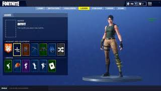 [Solved] How to switch to default skin in fortnite season 5 [Outdated]