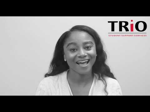 TRiO Student Support Services GSU 2018-2019 Official
