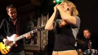 "Miss Zippy & The Blues Wail - ""Tenth Avenue Tango"" - Art Bar Sessions"