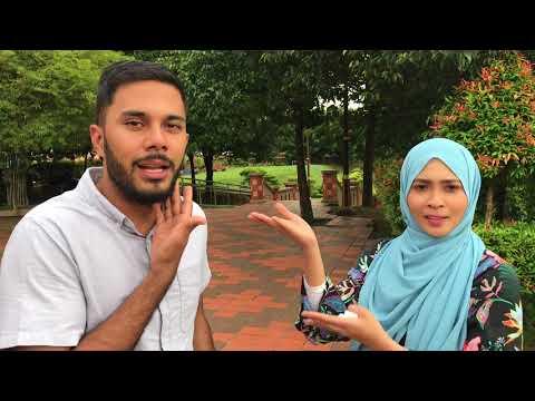 Cekelat Semanis Honey BTS interview