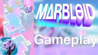 MARBLOID Gameplay iOS