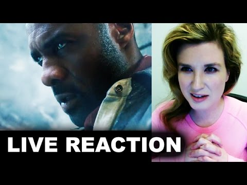 Thumbnail: The Dark Tower Trailer REACTION