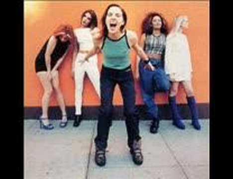 Spice Girls - Boyfriend/Girlfriend