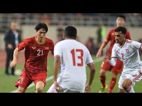 Truyền thông Hàn Quốc hết lời ngợi khen ĐT Việt Nam và HLV Park Hang Seo sau chiến thắng UAE