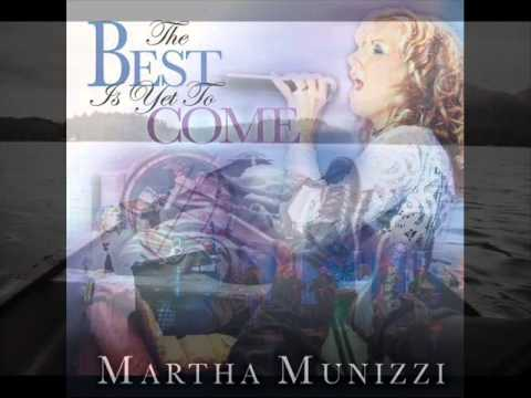 I KNOW THE PLANS - Martha Munizzi / Powerful Worship Songs