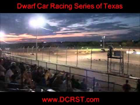 DCRST | 09-17-11 | I-37 RACEWAY | HEAT 1 | GRANDSTANDS